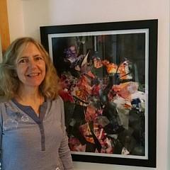 Libby Rudolf - Artist