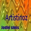 Artistinoz Jodie sims