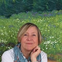 Liliane Fournier - Artist
