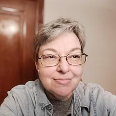 Linda Alford - Artist