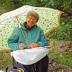 Linda Chalberg - Artist
