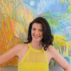 Linda Cull - Artist