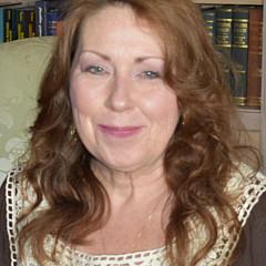 Linda DeVaughn - Artist