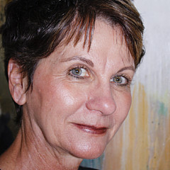 Linda Dunn - Artist