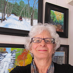 Linda Feinberg - Artist
