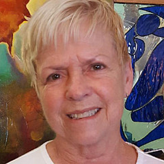Linda Hiller - Artist