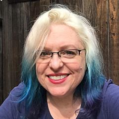 Linda Kurgpold - Artist