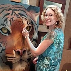 Linda Merchant - Artist