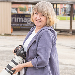 Linda Murdock
