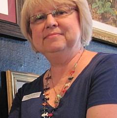 Linda Vorderer