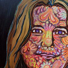 Lindi Levison - Artist