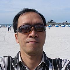 Lingfai Leung - Artist