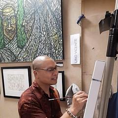 Lino Vicente - Artist