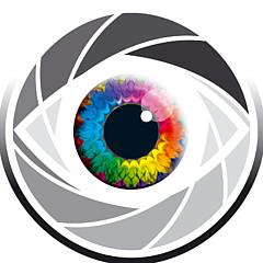 Liquid Eye - Artist