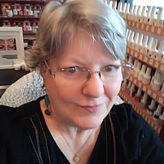 Lisa Quenon