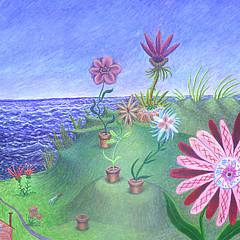 Lisa Jeanne Graf - Artist