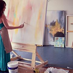 Liz Sparling - Artist