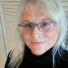 Liza Eckardt - Artist