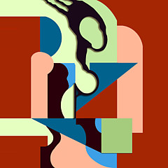 Lloyd DeBerry - Artist