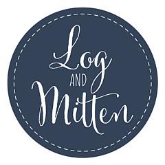 Log and Mitten - Artist