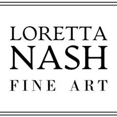 Loretta Nash - Artist