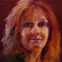 Lori Twiggs - Artist