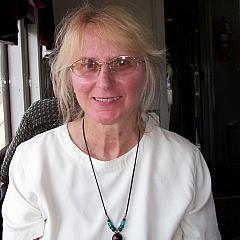 Lorraine Centrella - Artist