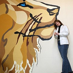 Lorrisa Dussault - Artist