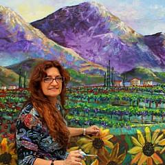 Lou Ann Bagnall