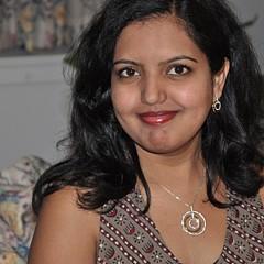 Preethi Mathialagan