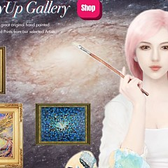 LoveyUp Gallery
