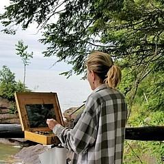 LuAnn Widergren - Artist