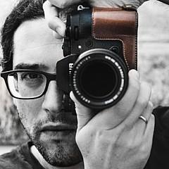 Luca Lorenzelli - Artist