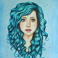 Lucy Stephens - Artist