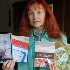 Ludmila Kalmaeva