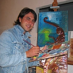 Luigi Basile - Artist