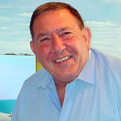 Luis Nunez - Artist