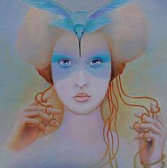 Luisa Villavicencio - Artist