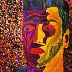 Luke Alejandro Carlton - Artist