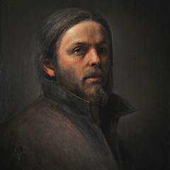 Luke Hillestad - Artist