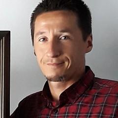 Luke Karcz - Artist