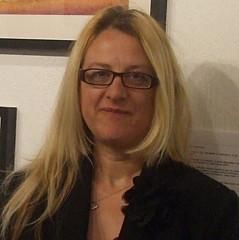 Lydia Irving - Artist