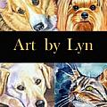 Lyn Cook
