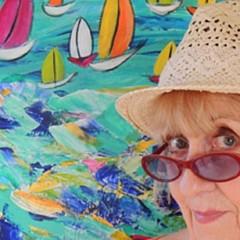 Lyn Olsen - Artist