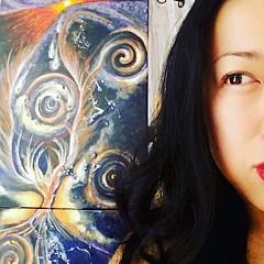 Lyn Pacificar - Artist