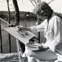 Lynda Carter - Artist