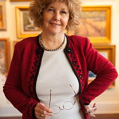 Lynn Beazley Blair
