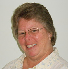 Lynn Griffin
