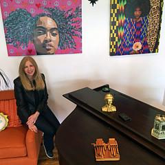Lynnda Rakos - Artist