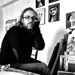 Mark M Mellon - Artist